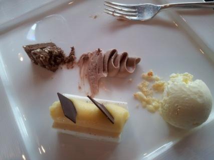 Sjokoladedrøm